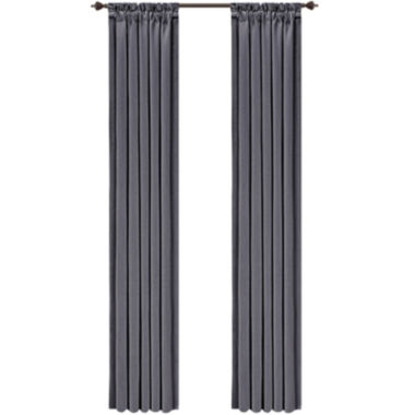 jcpenney.com | Morocco Lined Rod-Pocket Curtain Panel