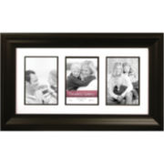 Elise Black Collage Picture Frame