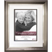 Elise Stainless Picture Frames