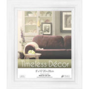 Brenna White Picture Frames