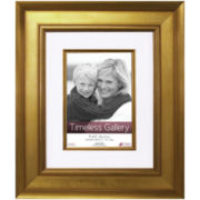 Arial Gold Picture Frames