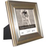 Aris Silver Tabletop Picture Frames