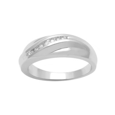 jcpenney.com | Sterling Silver Mens Ring