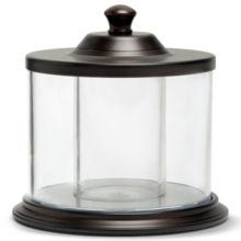 Tate Covered Jar