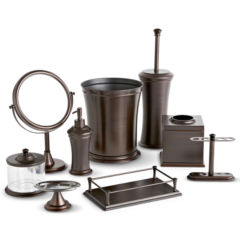 bathroom accessories Image