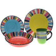Santa Fe Dinnerware & Serveware Collection