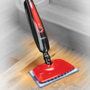 HAAN® Agile Sanitizing Steam Mop