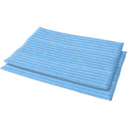 HAAN® 2-Pack Microfiber Pads
