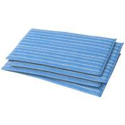 HAAN® Total 4-pack Microfiber Pads