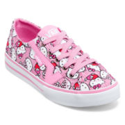 Vans® Tory Girls Skate Shoes - Big Kids
