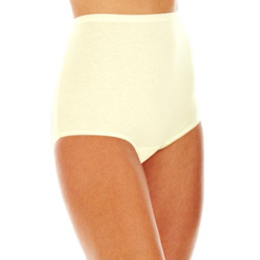 jcpenney.com | Vanity Fair® Perfectly Yours® Cotton Briefs - 15318