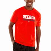 Reebok® Training Division Tee
