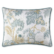 Ridgefield Reversible Pillow Sham