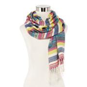 Olsenboye® Tribal Blanket Scarf