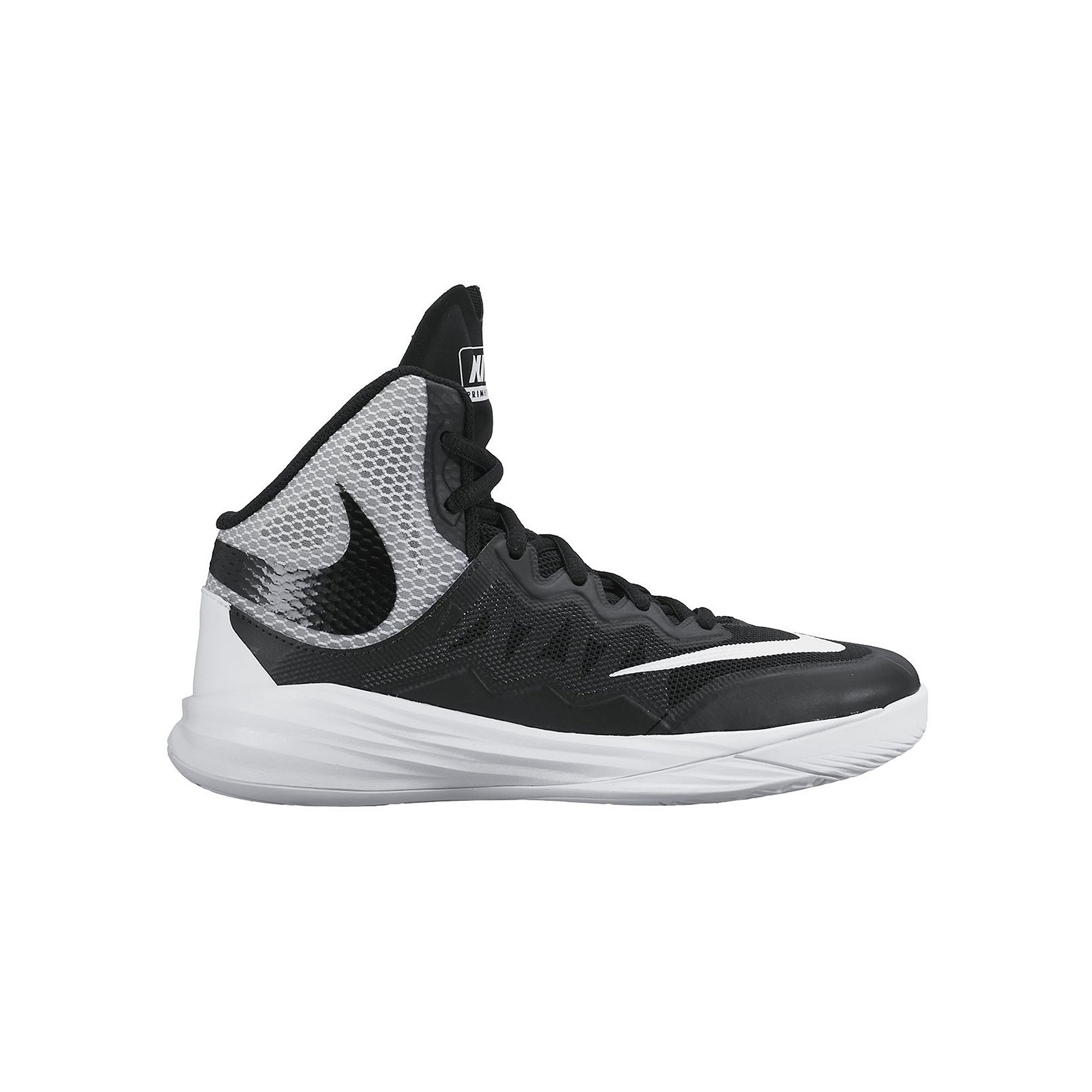 UPC 888410371527 product image for Nike Prime Hype DF Grade School Boys'  Basketball Shoes,