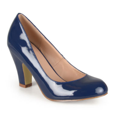 jcpenney.com | Journee Collection Wanda Pumps