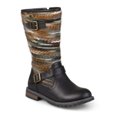 jcpenney.com | Journee Collection Bri Womens Boots