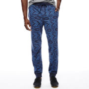 Arizona Printed Jogger Pants
