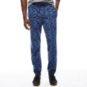 Arizona Printed Jogger Pants