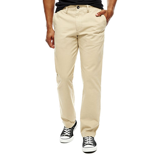 Arizona Slim Straight Uniform Pants