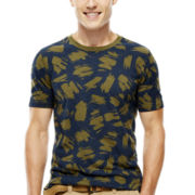 Arizona Short-Sleeve Printed Tee