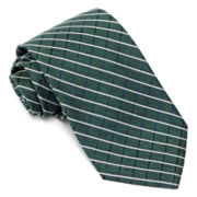 Stafford® Highland Grid Silk Tie