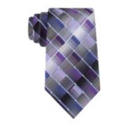 Van Heusen® Williams Geo Silk Tie