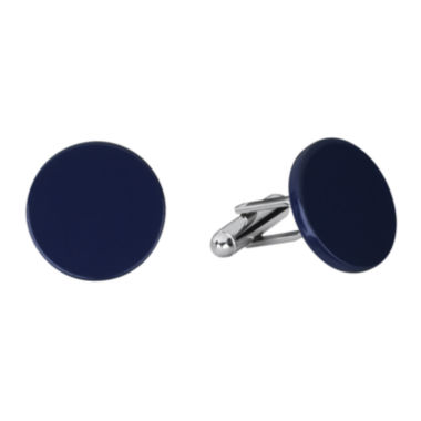 jcpenney.com | Round Cuff Links