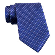 Van Heusen® Mini Box Neat Silk Tie