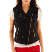 Levi's® Motorcycle Vest