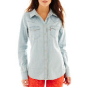 Levi's® Denim Shirt