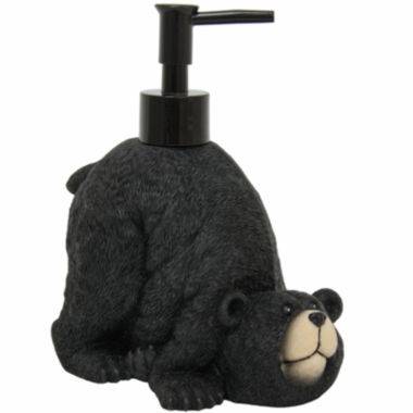 jcpenney.com | Bacova Exploring Critters Soap Dispenser