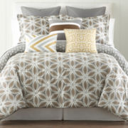 Happy Chic by Jonathan Adler Laura 3-pc. Comforter Set & Accessories