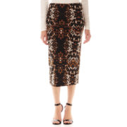 Bisou Bisou® Tube Skirt