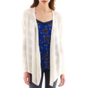 I 'Heart' Ronson® Long-Sleeve Cardigan Sweater