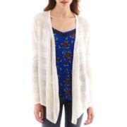 I 'Heart' Ronson® Long-Sleeve Cardigan Sweater