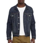 Levi's® Trucker Jacket–Big & Tall