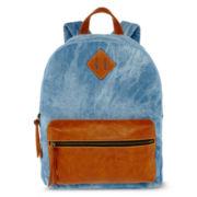 Arizona Denim Dome Backpack