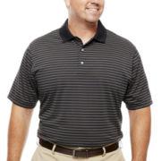 PGA TOUR® Airflux™ 3-Color Polo - Big & Tall
