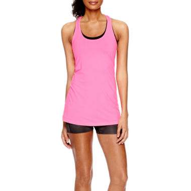 jcpenney.com | Xersion™ Singlet Tank Top or Melanie Shorts - Tall