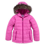 Columbia® Puffer Jacket - Girls 7-16