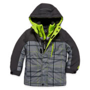 ZeroXposur® Systems Jacket - Preschool Boys 4-7