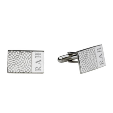 jcpenney.com | Personalized Snakeskin Pattern Cuff Links
