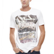 i jeans by Buffalo Curt Graphic T-Shirt