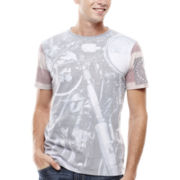 i jeans by Buffalo Chistophe Short-Sleeve Graphic Tee