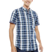 i jeans by Buffalo Micco Short-Sleeve Woven Shirt