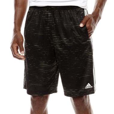 jcpenney.com | adidas® 3S Illusion Training Shorts