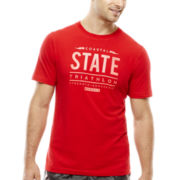 Xersion™ Coastal State Graphic Tee