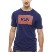 Xersion™ Run Graphic Tee