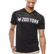 Zoo York® Jozy Short-Sleeve Graphic Tee